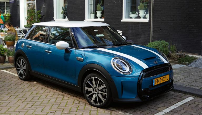 MINI Hatch 5 portes